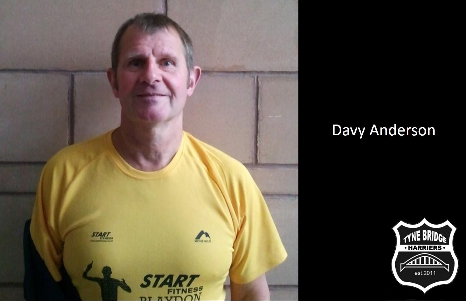 Anderson-Davy