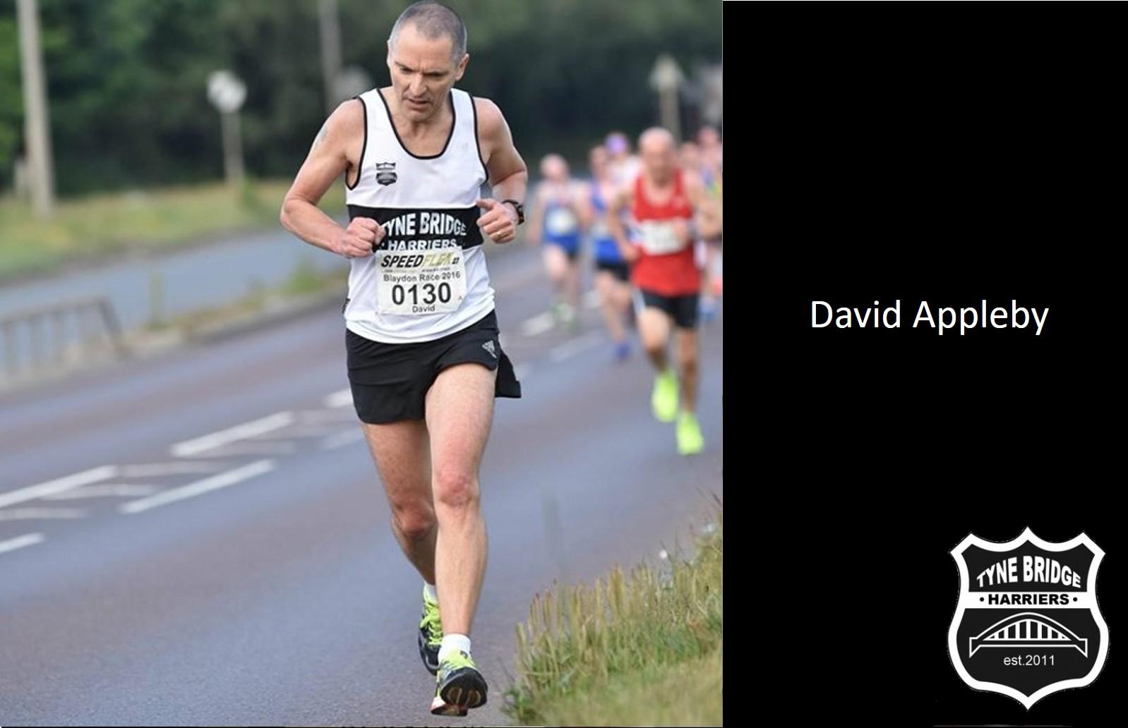 David Appleby