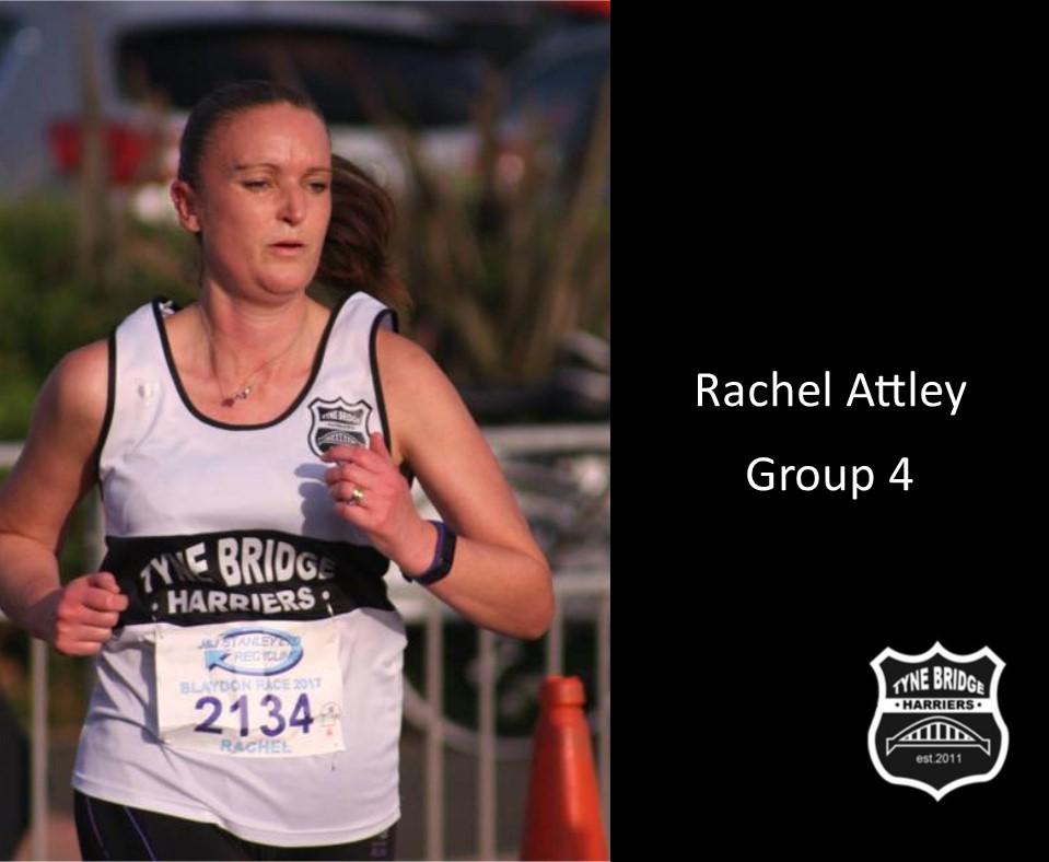 Rachel Attley