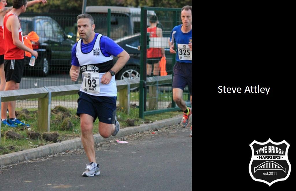 Steve Attley