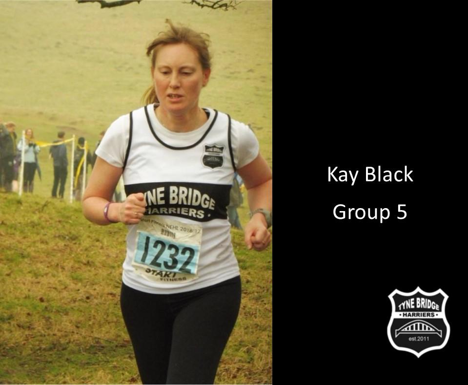 Kay Black
