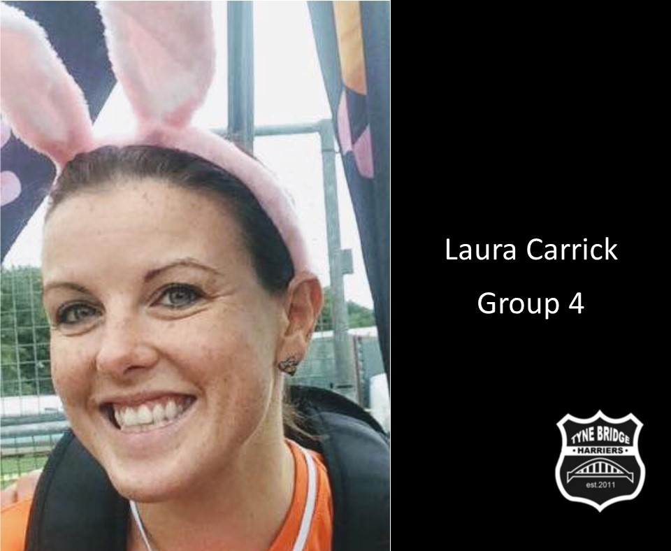 Laura Carrick