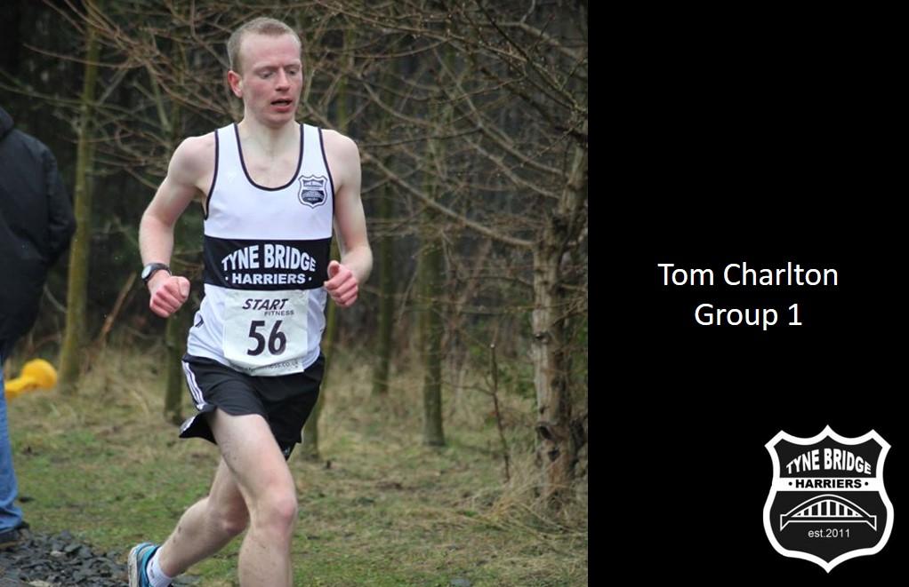 Tom Charlton