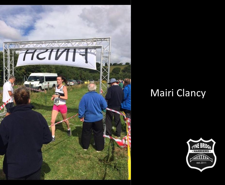Mairi Clancy