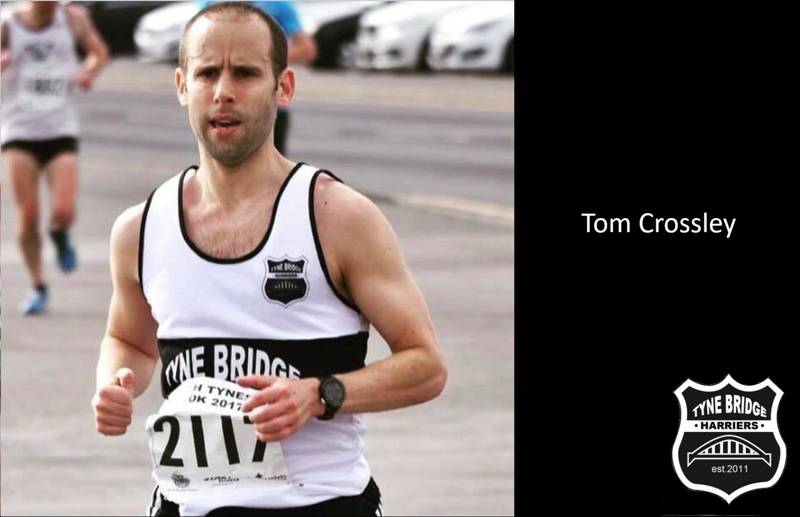 Tom Crossley