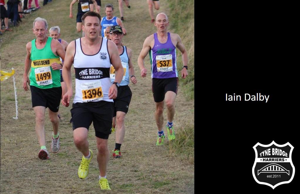 Iain Dalby