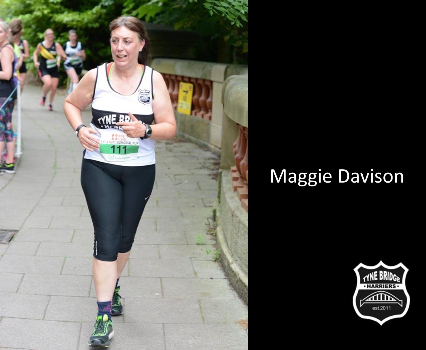 Maggie Davison