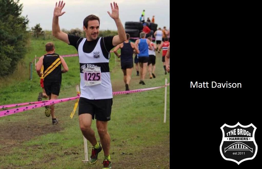 Matt Davison