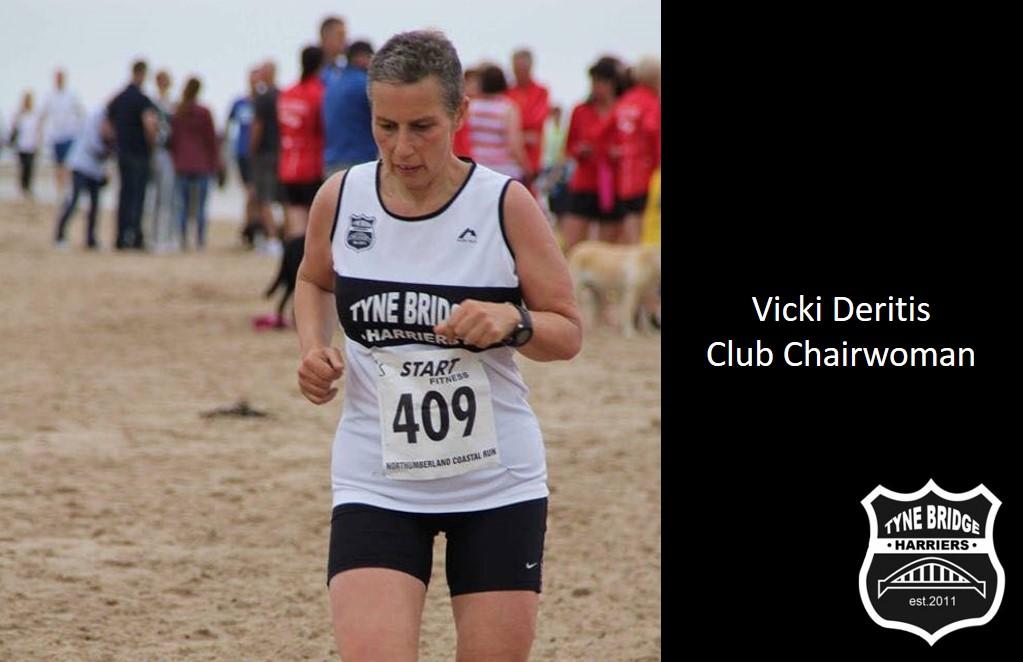 Vicki Deritis