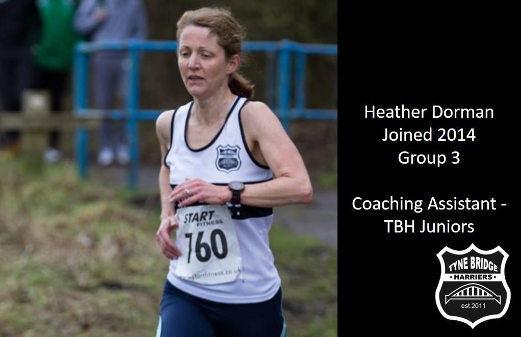 Heather Dorman