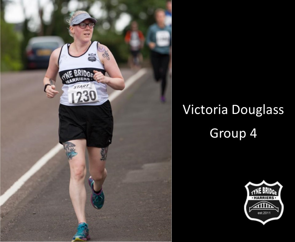 Victoria Douglass
