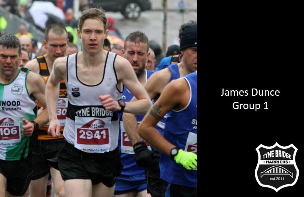 James Dunce