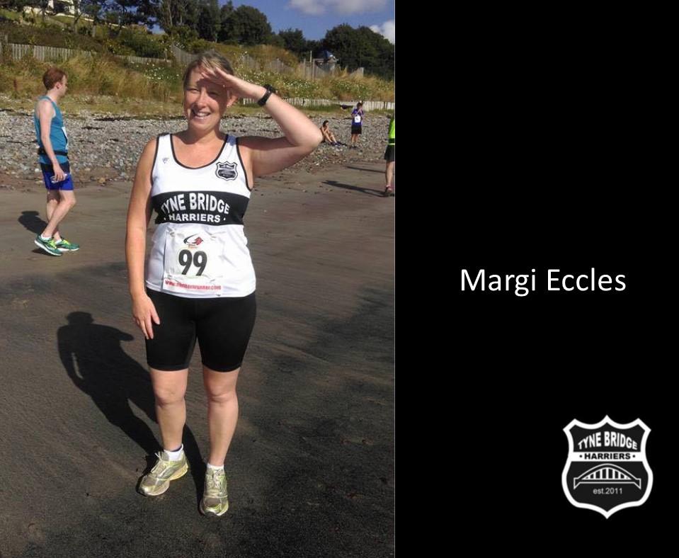 Margi Eccles