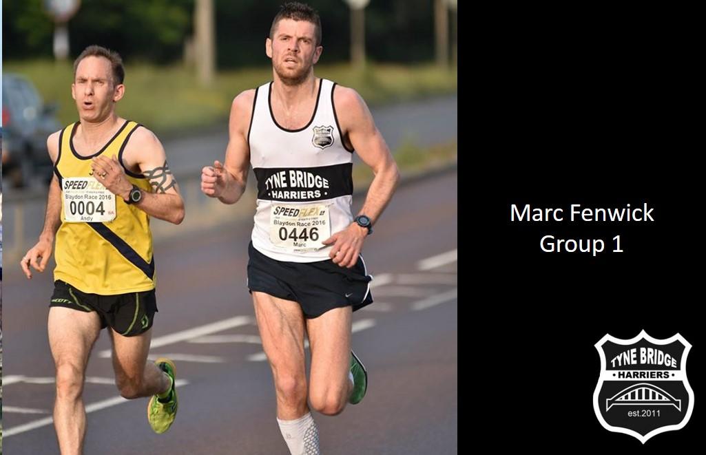 Marc Fenwick