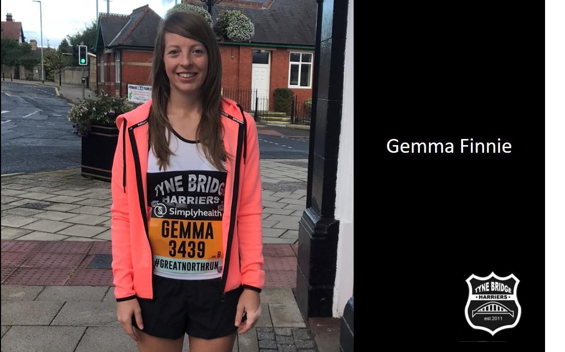 Gemma Finnie