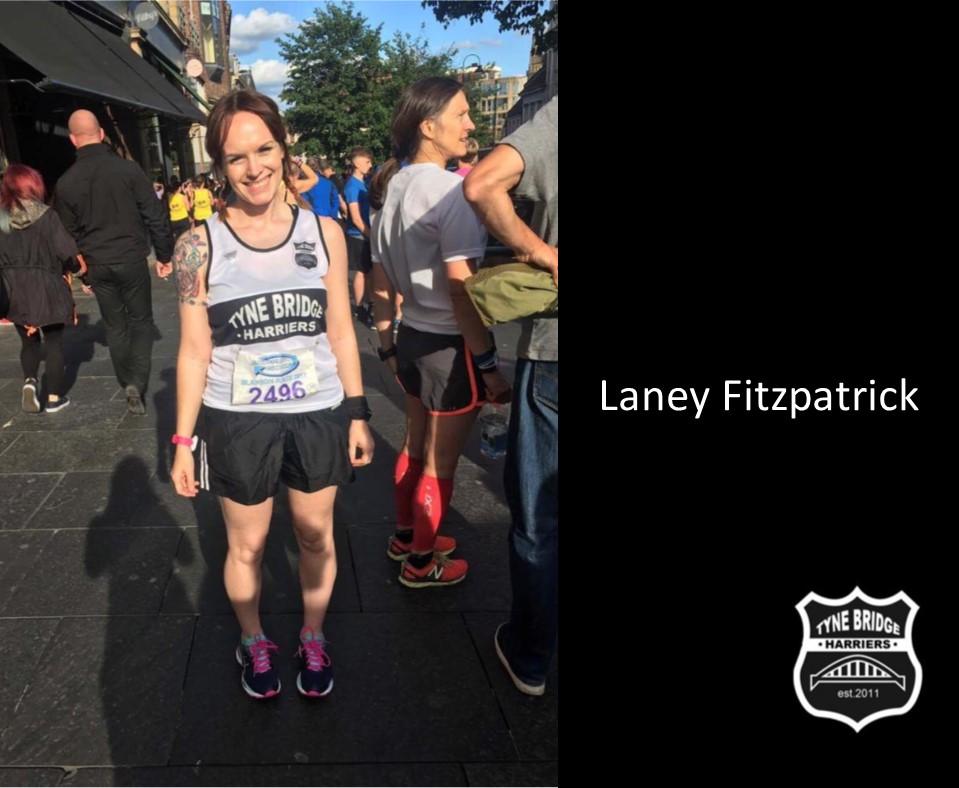 Laney Fitzpatrick