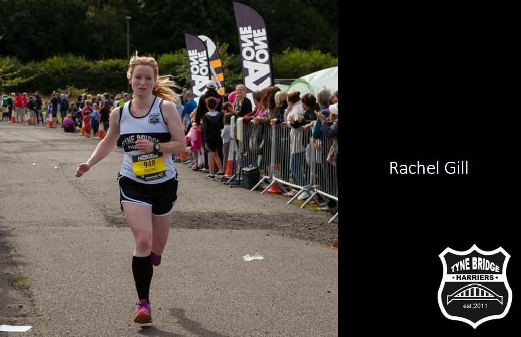 Rachel Gill