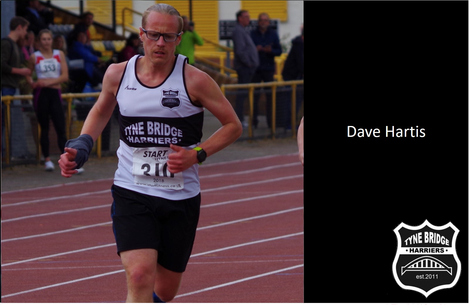 Dave Hartis