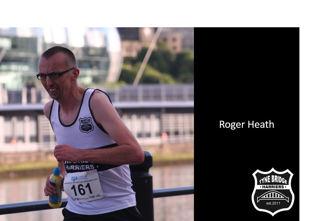 Roger Heath