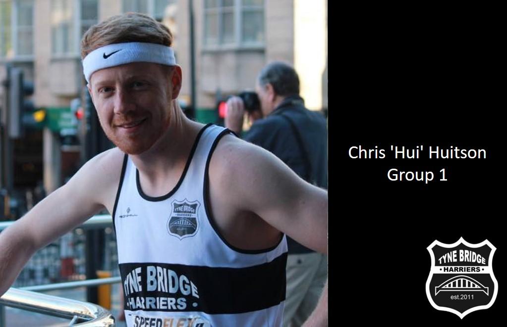 Chris Huitson