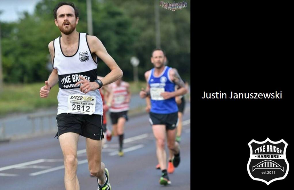 Justin Januszewski