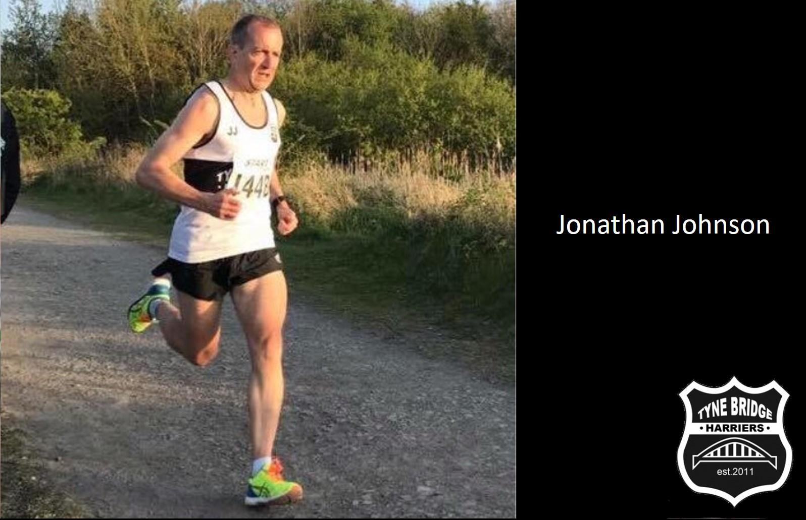 Johnson-Jonathan