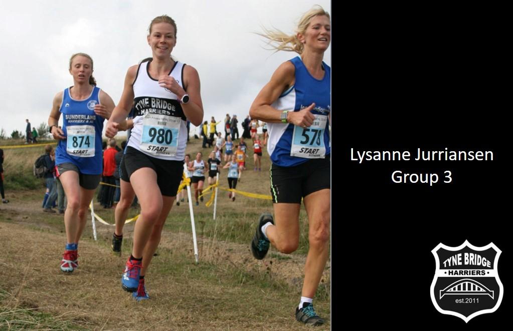Lysanne Jurriansen