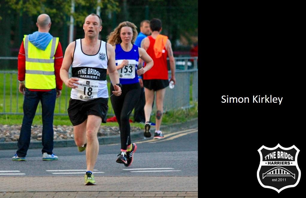 Simon Kirkley
