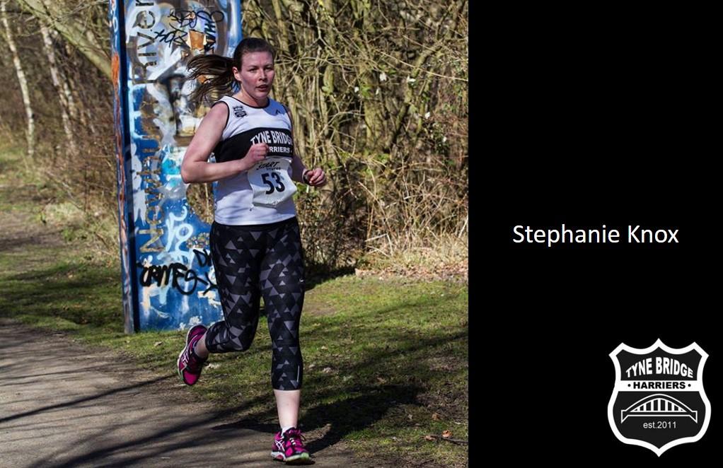 Stephanie Knox