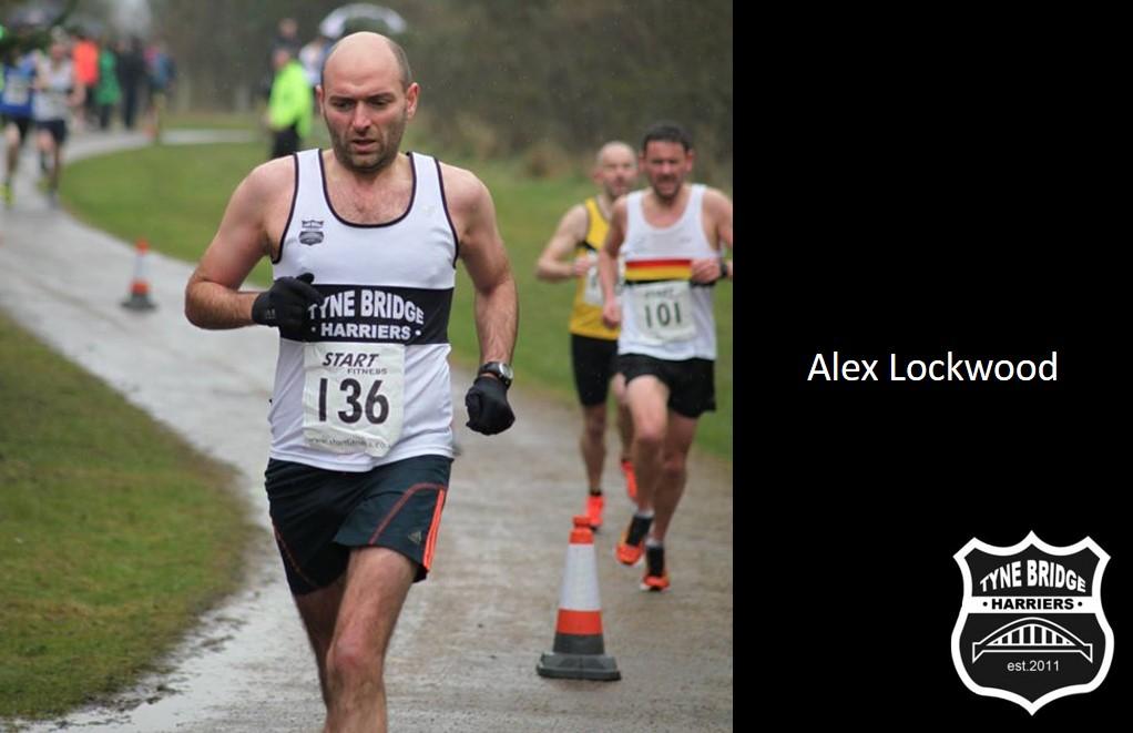 Alex Lockwood
