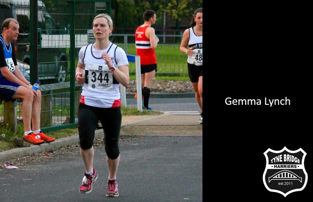 Gemma Lynch