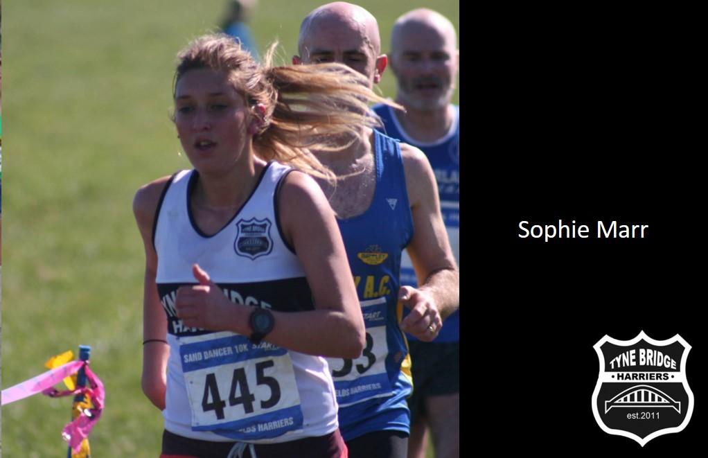 Sophie Marr