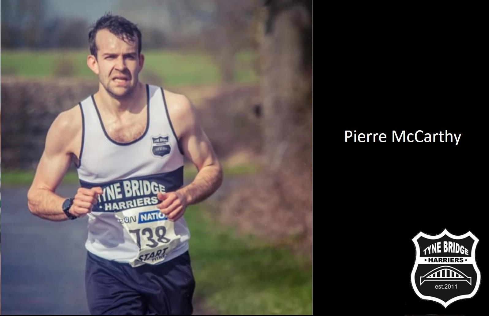 Pierre McCarthy
