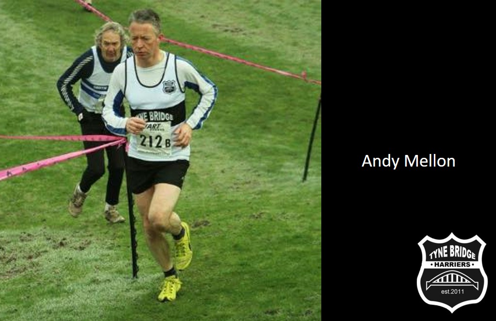 Andy Mellon