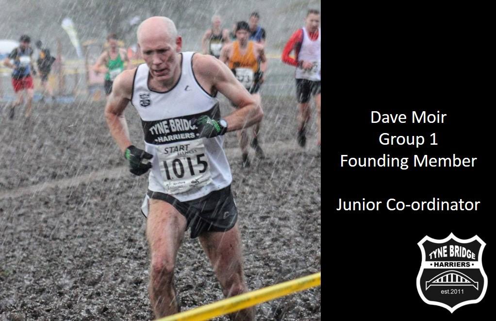 Dave Moir