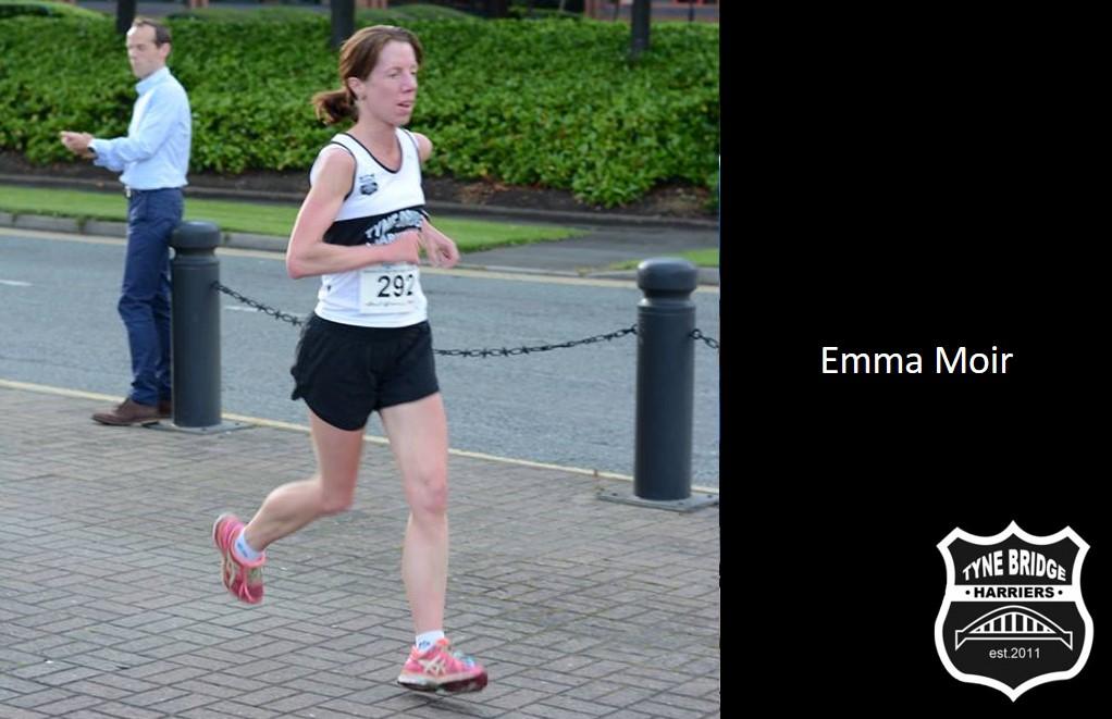 Emma Moir