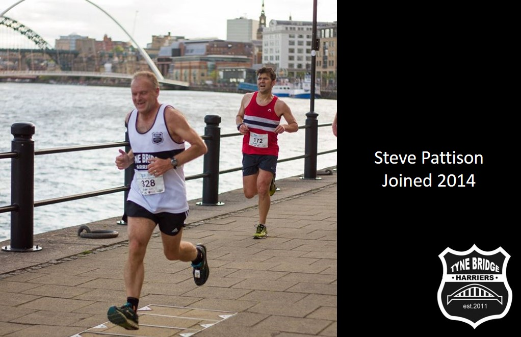 Steve Pattison