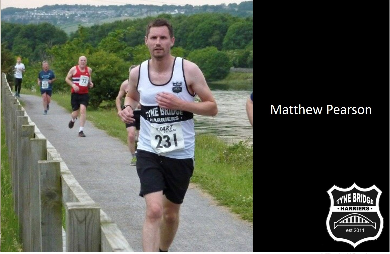 Matthew Pearson