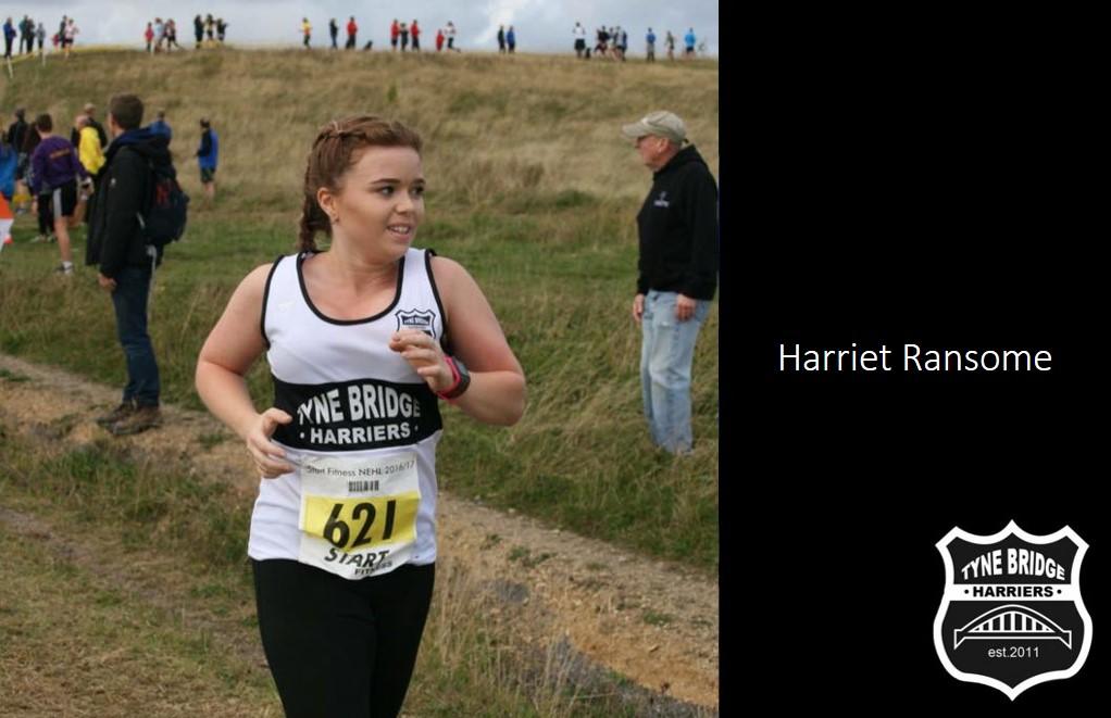 Harriet Ransome