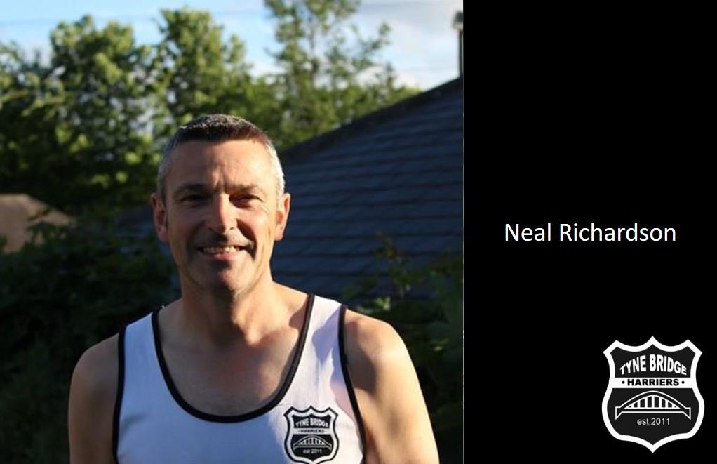 Richardson Neal
