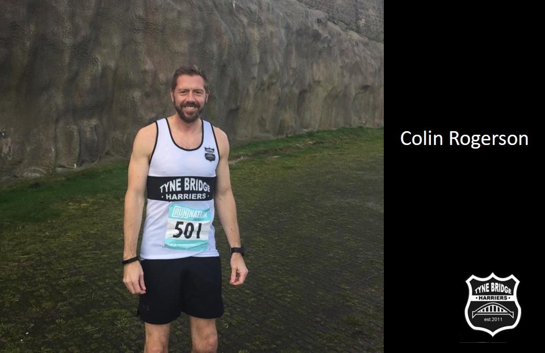 Colin Rogerson
