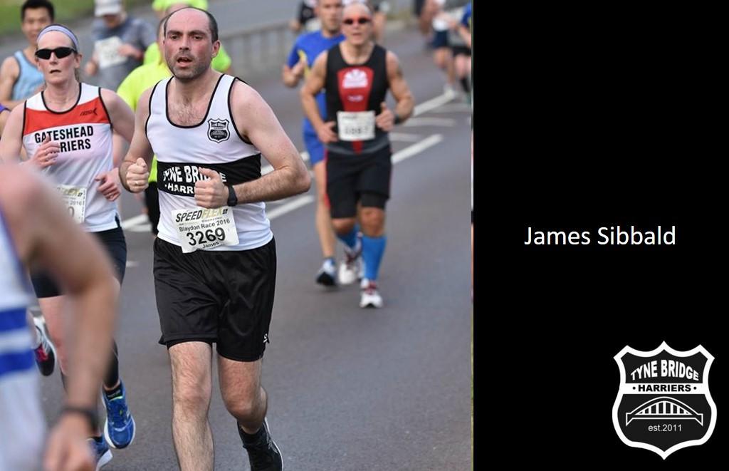 James Sibbald