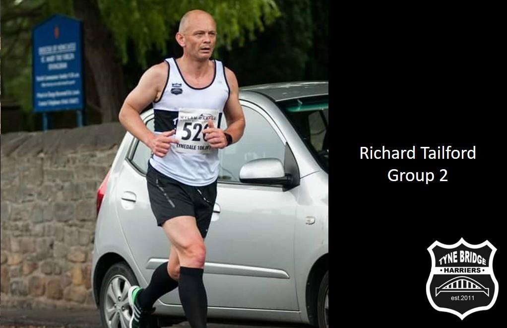 Richard Tailford