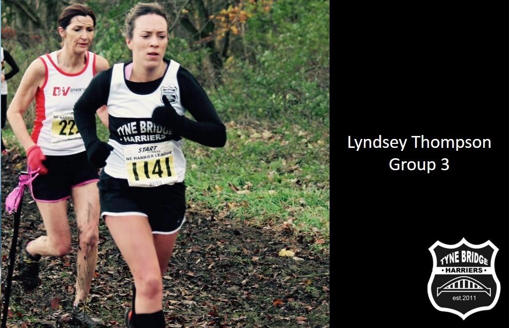 Lyndsey Thompson