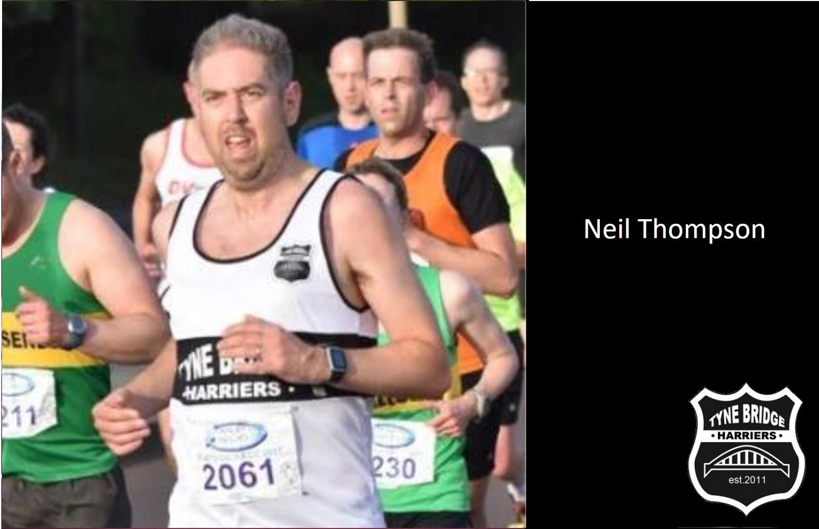 Neil Thompson