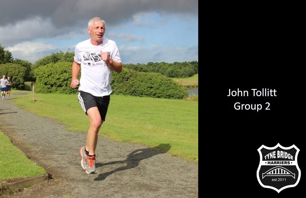 John Tollitt