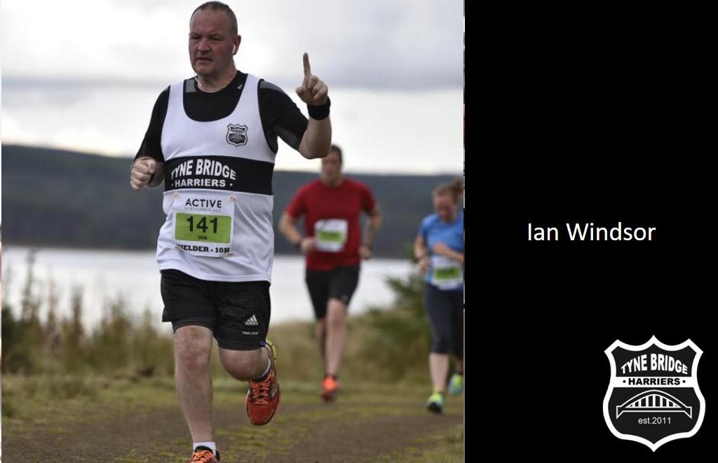Ian Windsor