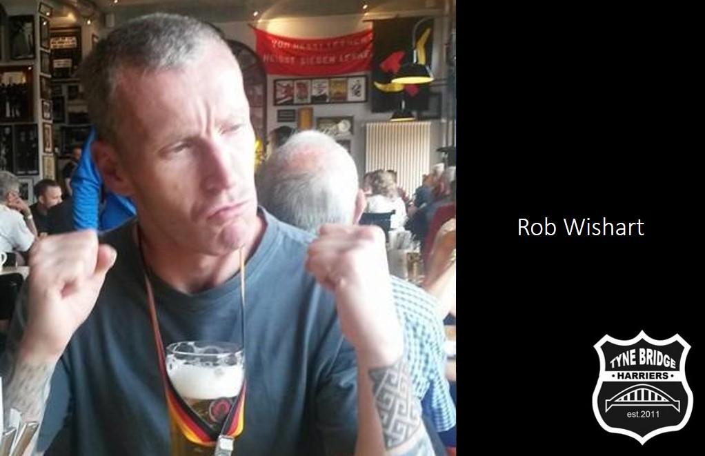 Rob Wishart