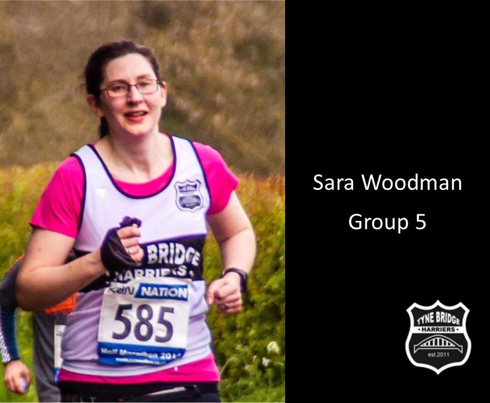 Sara Woodman