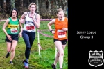 Jenny Logue
